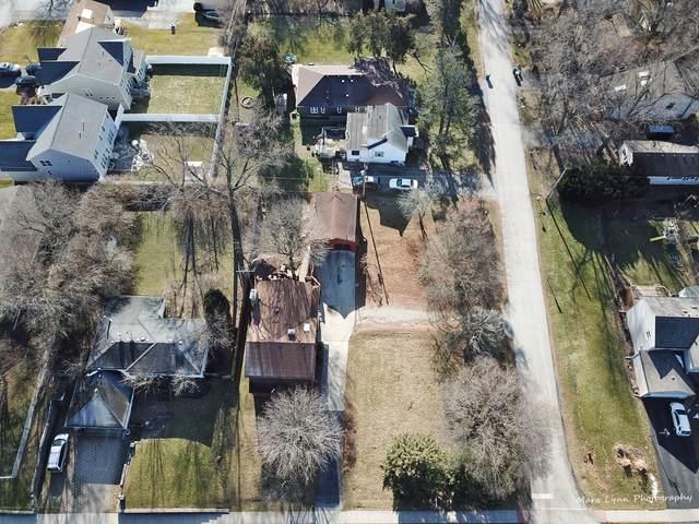 Lot 1 Galusha Avenue, Warrenville, IL 60555 (MLS #10605850) :: Lewke Partners