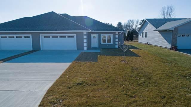 1214 Cardinal Street, Rock Falls, IL 61071 (MLS #10606613) :: The Wexler Group at Keller Williams Preferred Realty