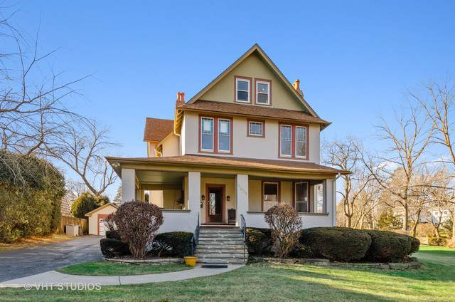 2622 Sheridan Road, Highland Park, IL 60035 (MLS #10606679) :: The Perotti Group | Compass Real Estate