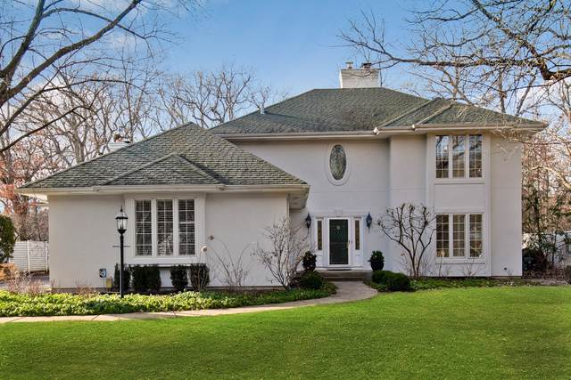 626 Beverly Place, Lake Forest, IL 60045 (MLS #10606713) :: BN Homes Group