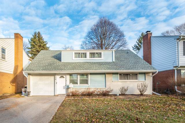 119 S Brighton Place, Arlington Heights, IL 60004 (MLS #10606980) :: The Wexler Group at Keller Williams Preferred Realty