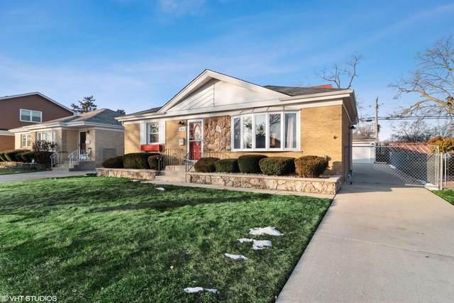 1870 Mandel Avenue, Westchester, IL 60154 (MLS #10606981) :: Angela Walker Homes Real Estate Group