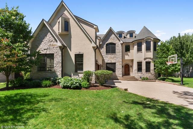 815 Iris Lane, Naperville, IL 60540 (MLS #10607600) :: Property Consultants Realty