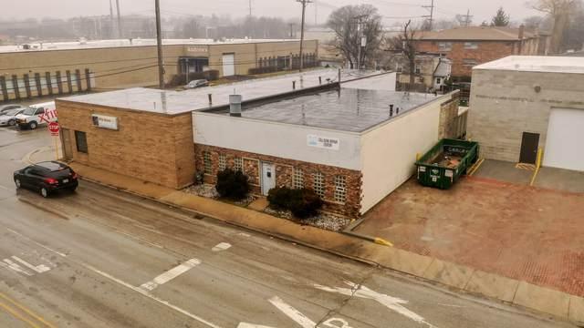 9546 47th Street, Brookfield, IL 60513 (MLS #10608187) :: Angela Walker Homes Real Estate Group