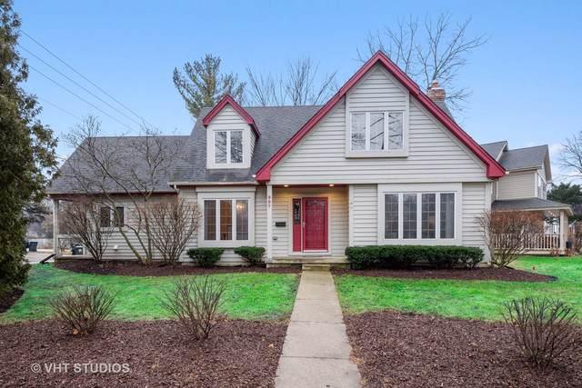 557 North Avenue, Barrington, IL 60010 (MLS #10608963) :: BN Homes Group
