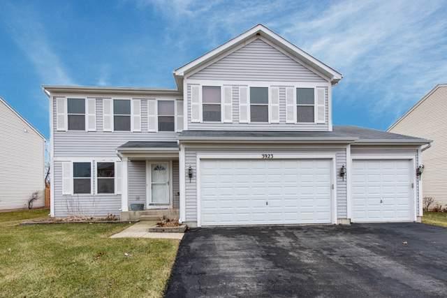 3923 Foxglove Drive, Zion, IL 60099 (MLS #10609062) :: John Lyons Real Estate
