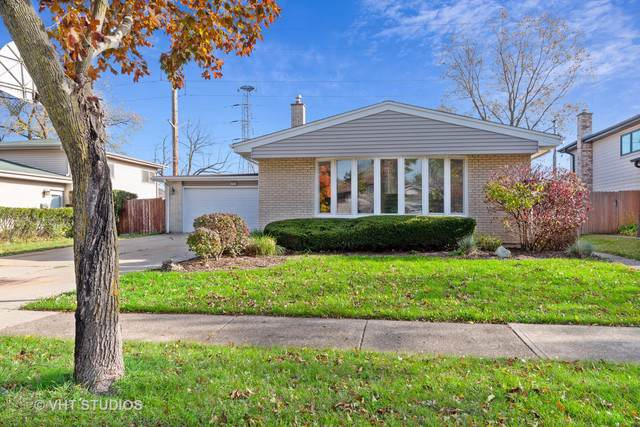 747 Barberry Road, Highland Park, IL 60035 (MLS #10609081) :: Property Consultants Realty