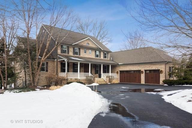 462 W Oakwood Drive, Barrington, IL 60010 (MLS #10609344) :: Suburban Life Realty