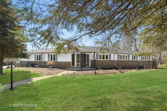 2130 Old Willow Road, Northfield, IL 60093 (MLS #10609493) :: Janet Jurich