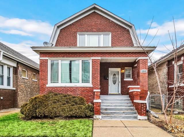 8145 S Bishop Street, Chicago, IL 60620 (MLS #10609781) :: Ani Real Estate