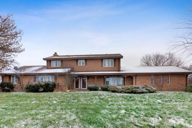 29845 S Cottage Grove Avenue, Beecher, IL 60401 (MLS #10610111) :: Berkshire Hathaway HomeServices Snyder Real Estate