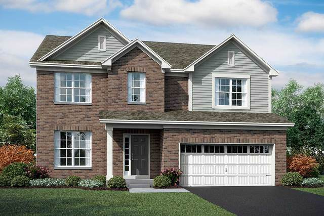 21304 Coventry Lot 20 Circle, Shorewood, IL 60404 (MLS #10610450) :: The Wexler Group at Keller Williams Preferred Realty