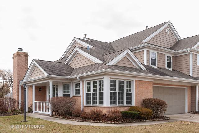 191 Woodstone Drive, Buffalo Grove, IL 60089 (MLS #10610453) :: Baz Realty Network | Keller Williams Elite