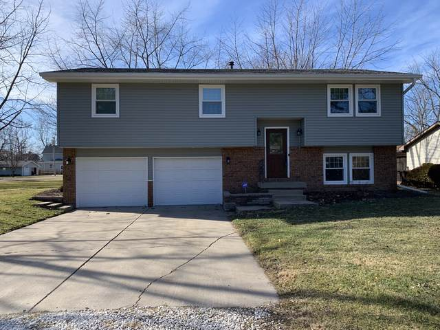 202 Wilson Avenue, LEROY, IL 61752 (MLS #10610506) :: Jacqui Miller Homes