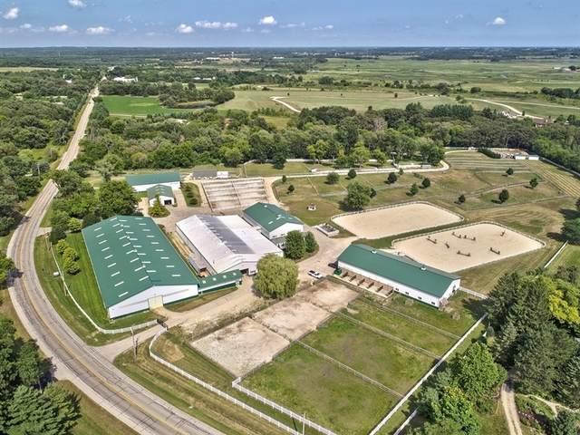 7713 E Tryon Grove Road, Richmond, IL 60071 (MLS #10610527) :: Baz Realty Network | Keller Williams Elite
