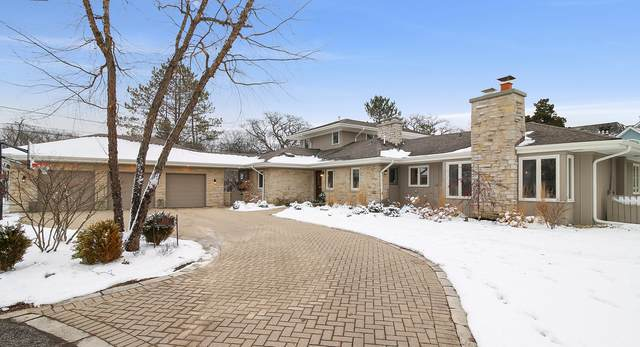 805 Edgewood Lane, Glenview, IL 60025 (MLS #10610606) :: Property Consultants Realty