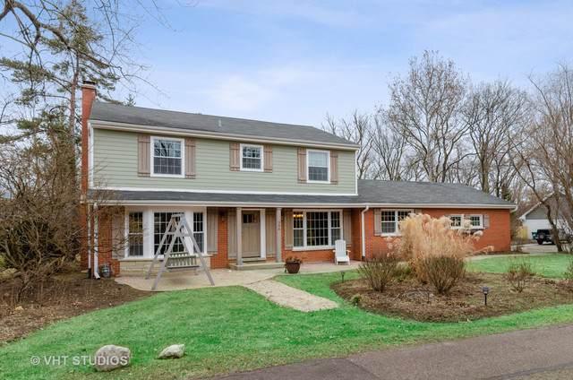 306 Landis Lane, Deerfield, IL 60015 (MLS #10610775) :: Property Consultants Realty