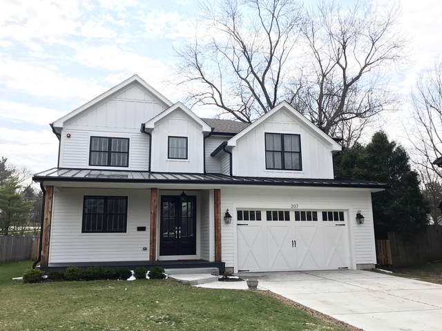 207 W Hillside Avenue, Barrington, IL 60010 (MLS #10610905) :: BN Homes Group