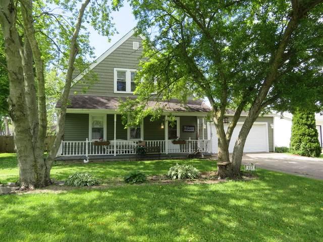 413 E Boone Street, TOLONO, IL 61880 (MLS #10611180) :: Ryan Dallas Real Estate