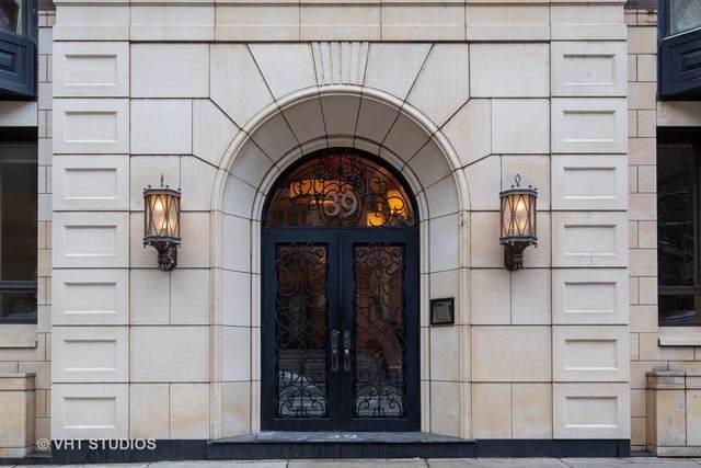39 E Schiller Street 4W, Chicago, IL 60610 (MLS #10611238) :: John Lyons Real Estate