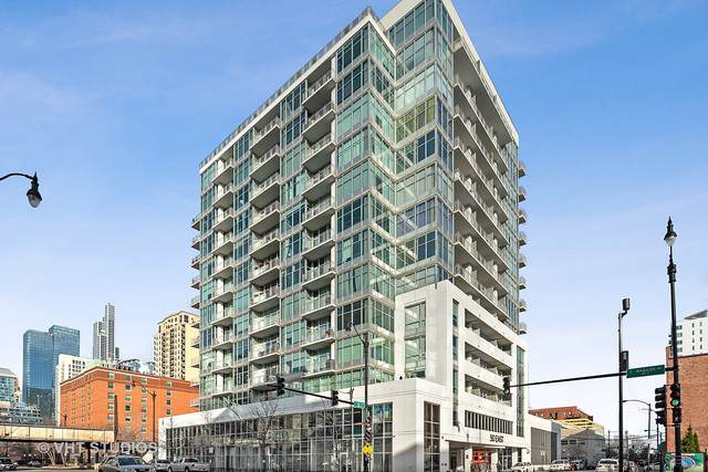 50 E 16th Street #303, Chicago, IL 60616 (MLS #10611271) :: Touchstone Group
