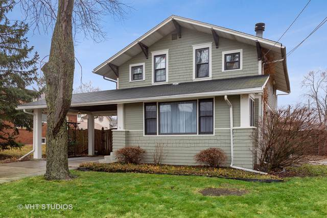 10904 Front Street, Mokena, IL 60448 (MLS #10611578) :: The Wexler Group at Keller Williams Preferred Realty