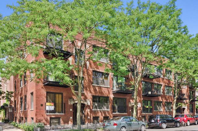 3608 N Magnolia Avenue 1N, Chicago, IL 60613 (MLS #10611957) :: Baz Realty Network | Keller Williams Elite