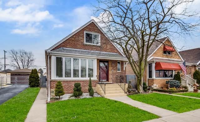 5043 S Laramie Avenue, Chicago, IL 60638 (MLS #10612173) :: The Perotti Group | Compass Real Estate
