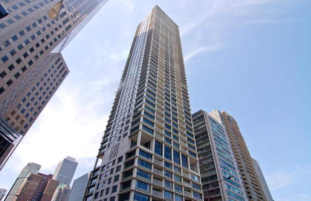 1000 N Lake Shore Plaza Plaza 39C, Chicago, IL 60611 (MLS #10612210) :: Property Consultants Realty
