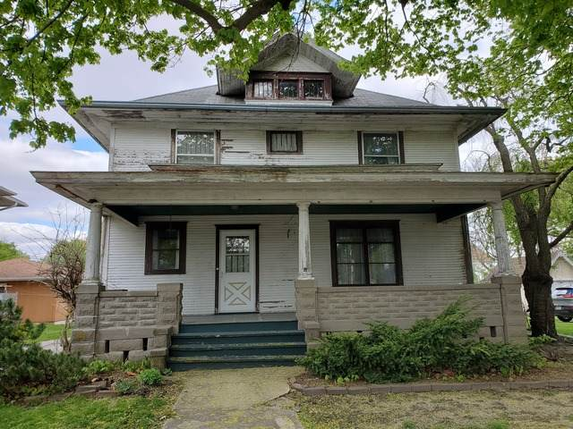 308 N Division Avenue, Polo, IL 61064 (MLS #10612271) :: Property Consultants Realty