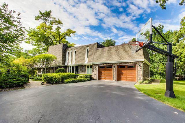 2116 Churchill Lane, Highland Park, IL 60035 (MLS #10612582) :: Suburban Life Realty