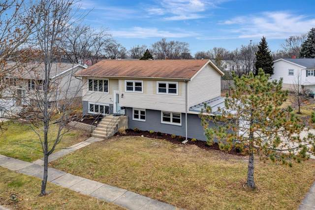 8841 Oakwood Drive, Hickory Hills, IL 60457 (MLS #10612758) :: The Wexler Group at Keller Williams Preferred Realty