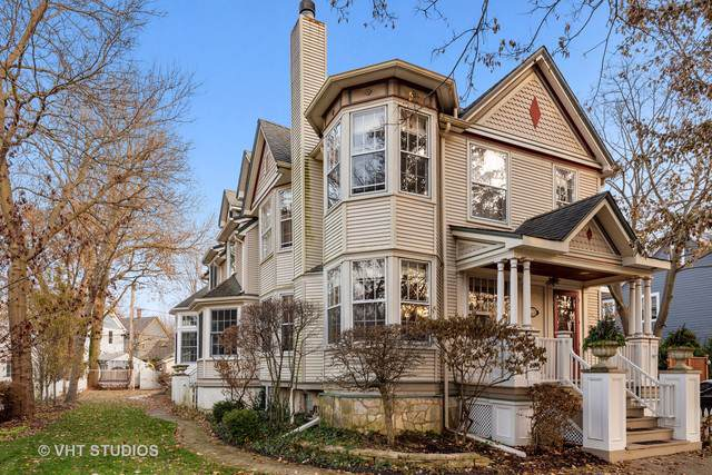 132 Park Avenue, Wilmette, IL 60091 (MLS #10612852) :: Baz Realty Network | Keller Williams Elite