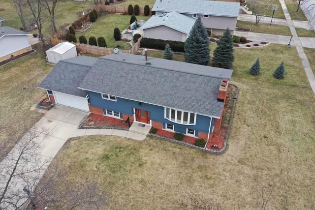 6755 Briargate Drive, Downers Grove, IL 60516 (MLS #10612872) :: Ryan Dallas Real Estate