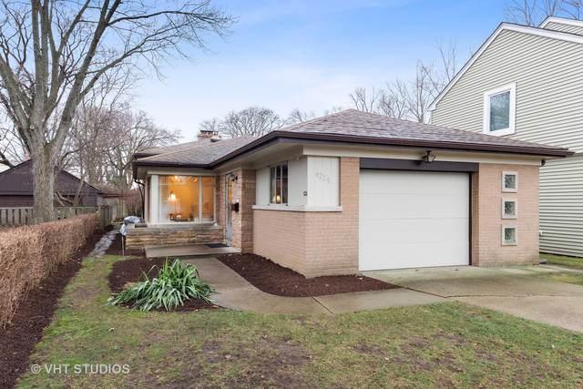 4225 Lee Street, Skokie, IL 60076 (MLS #10612998) :: Property Consultants Realty