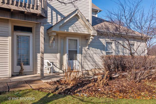 1264 Tennyson Lane #1264, Naperville, IL 60540 (MLS #10613116) :: Century 21 Affiliated