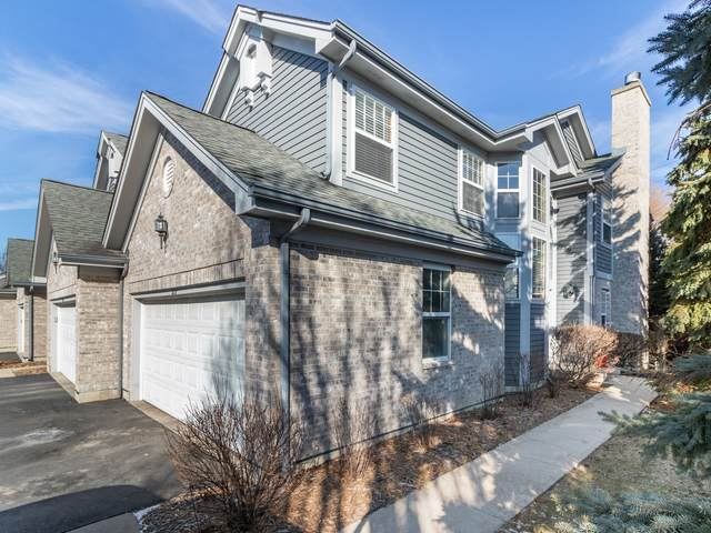 522 Kresswood Drive 16A, Mchenry, IL 60050 (MLS #10613358) :: BN Homes Group