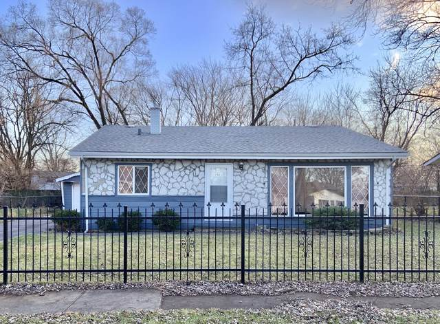 3525 Roesner Drive, Markham, IL 60428 (MLS #10613507) :: The Wexler Group at Keller Williams Preferred Realty