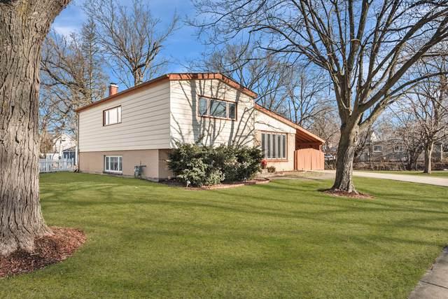 122 W Helen Road, Palatine, IL 60067 (MLS #10613569) :: John Lyons Real Estate