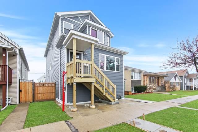 2836 Harvey Avenue, Berwyn, IL 60402 (MLS #10613704) :: Janet Jurich
