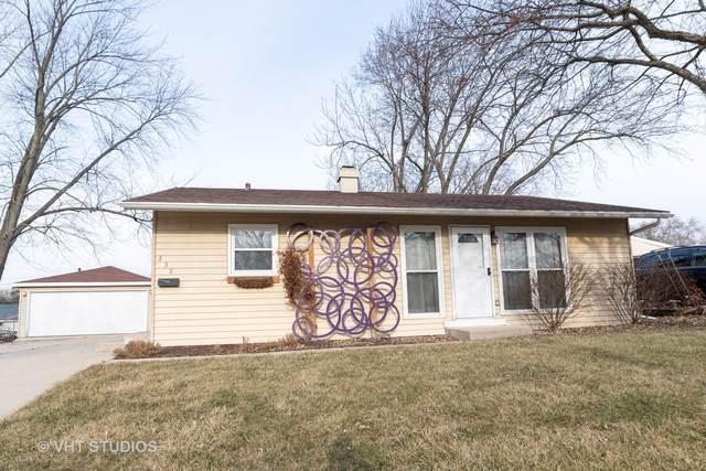335 Cedar Circle, Streamwood, IL 60107 (MLS #10613880) :: Ani Real Estate