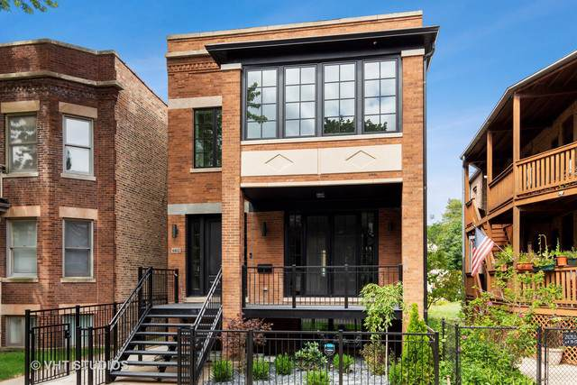 4412 N Seeley Avenue, Chicago, IL 60625 (MLS #10613971) :: Angela Walker Homes Real Estate Group