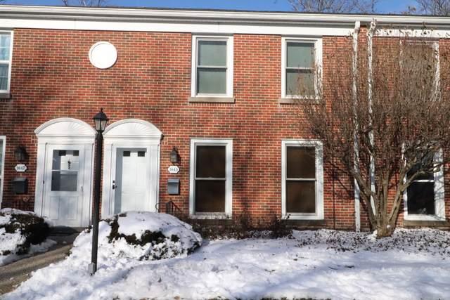 1645 Pebblecreek Drive, Glenview, IL 60025 (MLS #10613999) :: Baz Realty Network | Keller Williams Elite