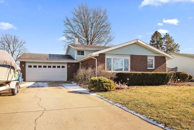 960 Flamingo Lane, Bradley, IL 60915 (MLS #10614239) :: Property Consultants Realty