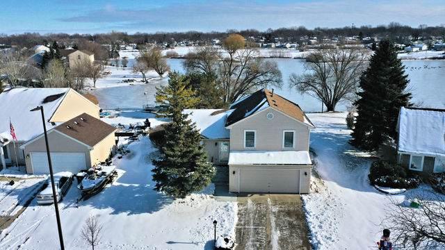 107 Heather Lane, Streamwood, IL 60107 (MLS #10614291) :: Ani Real Estate