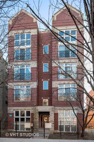 2127 W Rice Street 2E, Chicago, IL 60622 (MLS #10614335) :: Property Consultants Realty