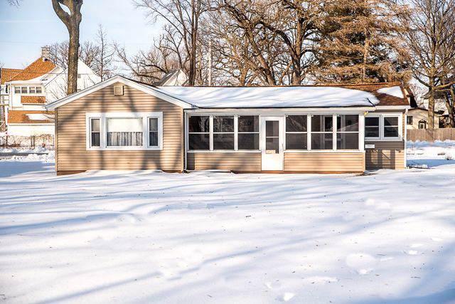 310 Ada Street, Rock Falls, IL 61071 (MLS #10614418) :: The Wexler Group at Keller Williams Preferred Realty