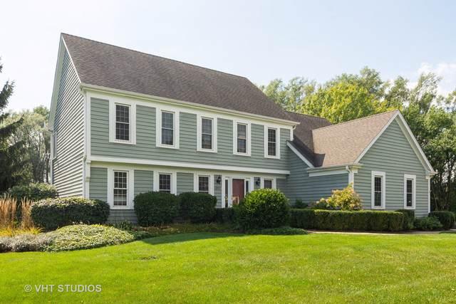 23975 W Lancaster Court, Deer Park, IL 60010 (MLS #10614426) :: John Lyons Real Estate