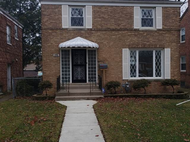 2114 S 19th Avenue, Broadview, IL 60155 (MLS #10614557) :: Angela Walker Homes Real Estate Group