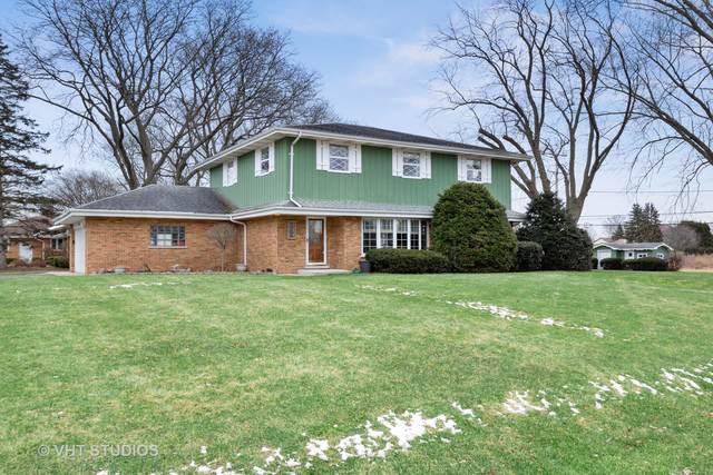 23 S Wildwood Drive, Prospect Heights, IL 60070 (MLS #10614583) :: Baz Realty Network | Keller Williams Elite